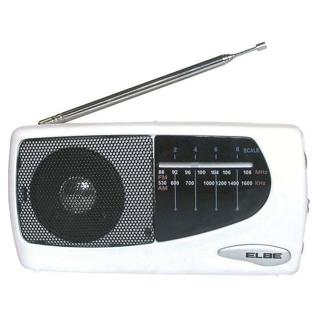 RADIO ELBE RF52 SOB BLANCA