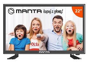 """LED MANTA 22"""" 220Q7 FHD"""