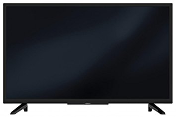 "LED GRUNDIG 24"" 24VLE4720BN HD-R"