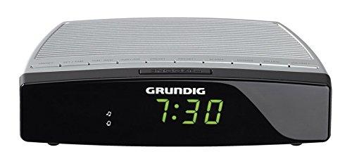RADIO RELOJ GRUNDIG SONOCLOCK 600