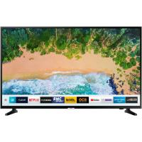 "LED GRUNDIG 43""   43VLX7850BP  STV  4K"