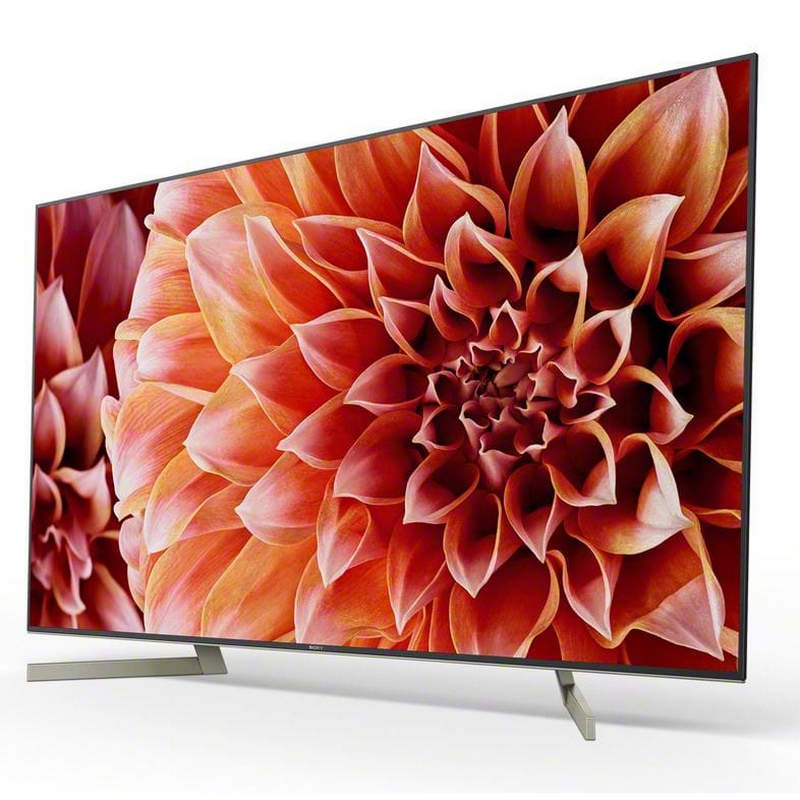 "LED SONY 65"" KD65XF9005 ANDTV HDR X1E 4K"