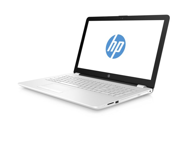 ORDENADOR HP 15-BS033NS i3 4Gb 1Tb BLANCO 15,6""