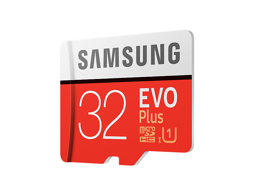 MEMORIA MICRO SD SAMSUNG CLASS10 EVO32Gb