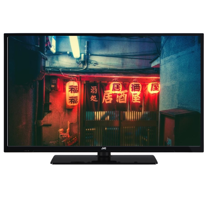 "LED JVC 32"" LT-32VH42M HD-R"