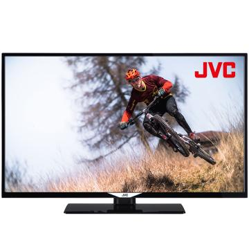 "LED JVC 32"" LT32VH52M STV HD"