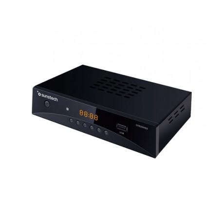 TDT SUNSTECH DTB-200HD2