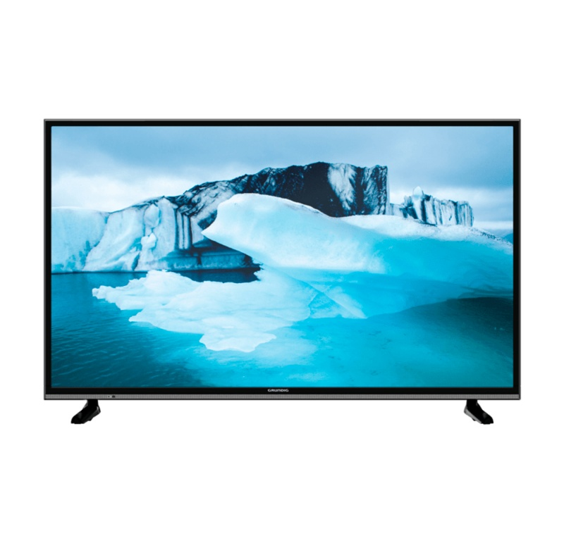 "LED GRUNDIG 49"" 49VLX7850BP STV 4K"