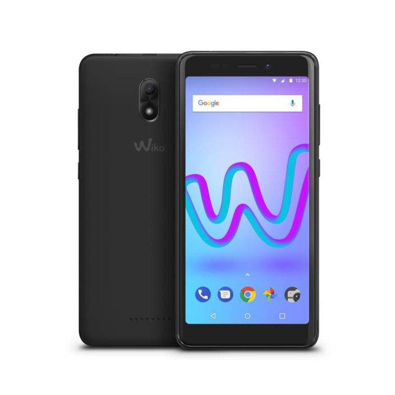 TELEFONO WIKO JERRY 3 16Gb/1Gb 3G ANTHRACITE 5.45""