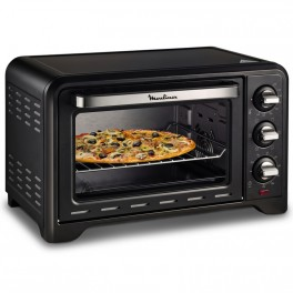 HORNO MOULINEX OX484810 NEGRO 39L