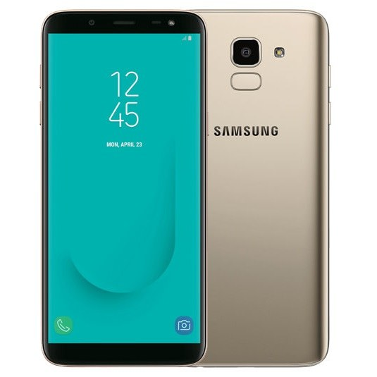 "TELEFONO SAMSUNG J6 OC 32Gb/3Gb GOLD 5.6"""