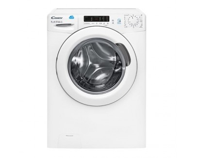 LAVADORA CANDY CS1292D3S 9kg 1200rpm A+++
