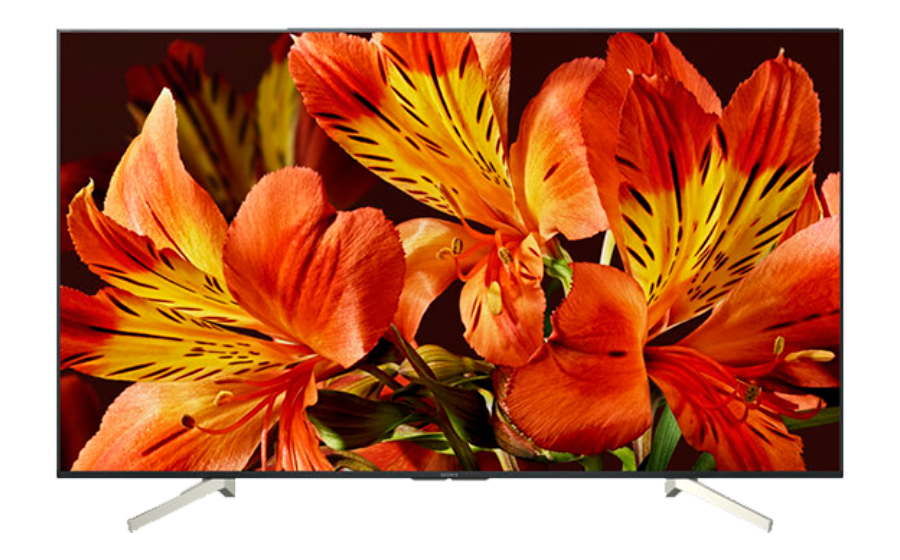 "LED SONY 43"" KD43XF8596B ANDTV HDR X1 4K"