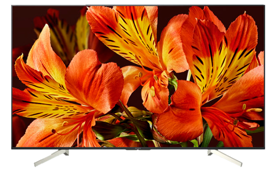 """LED SONY 49"""" KD49XF8596B ANDTV HDR X1 4K"""