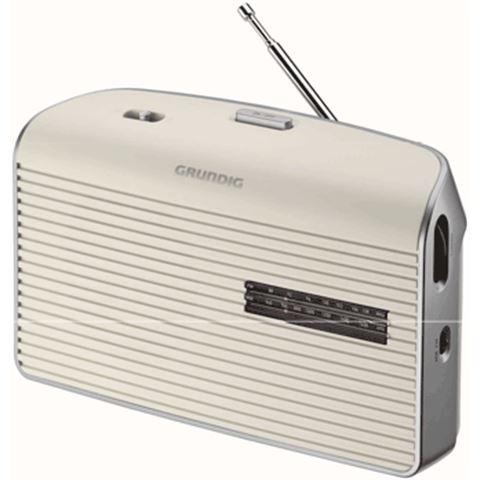 RADIO GRUNDIG MUSIC 60 BLANCA GRN1520