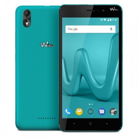 TELEFONO WIKO LENNY 4 PLUS QC 16Gb 1Gb 3G BLEEN 5.5""
