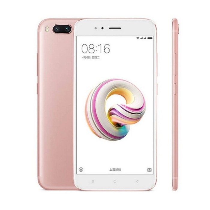 TELEFONO XIAOMI MIA1 64Gb/4Gb ROSE GOLD  5.5""