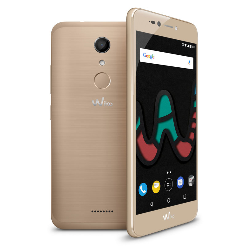 TELEFON WIKO UPULSE 4G 32GB/3Gb 4G GOLD 5,5""